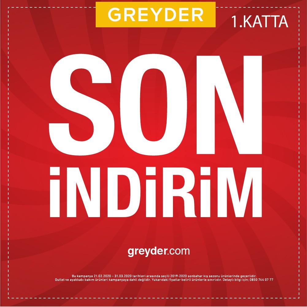 Greyder