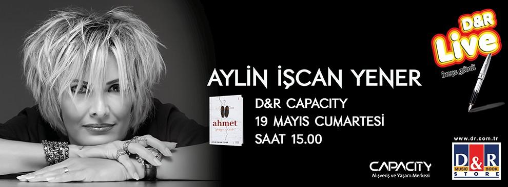 D&R Live - Aylin İşcan Yener
