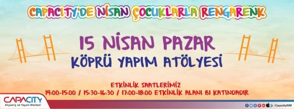 15 Nisan Pazar